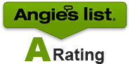 Angies List Rating