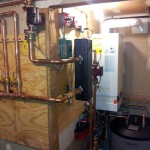 Heating and Cooling Companies New London CT